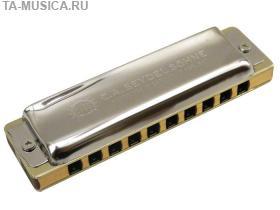 Губная гармошка 1847 Classic C, 16201C, Seydel Sohne купить