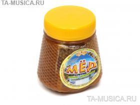 Алтайский мёд. Разноцветье.  купить