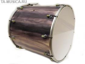 Барабан кавказский 12 дюймов, 31х30 см купить с доставкой