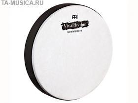 Рамочный барабан и пластик на джембе 14'' VR-POH14-SH Boom Series Pop Off, Viva