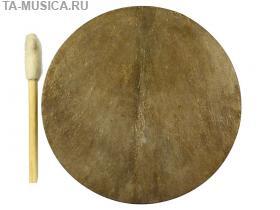 Бубен шаманский 40 см (К) купить с доставкой