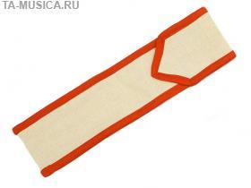 Чехол 31 см для свирели Ре купить с доставкой