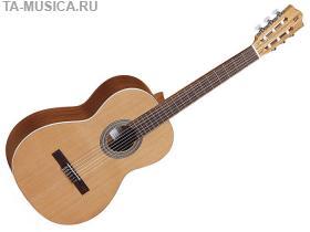 Классическая гитара 7.800 Open Pore Z-Nature, Alhambra купить