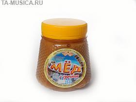 Алтайский мёд. Гречиха.