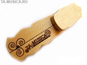 Футляр к варгану Малая Арфа купить в Москве с доставкой по всей России