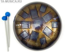 Глюкофон 26 см 10 лепестков Inoy купить с доставкой