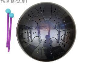 Глюкофон Kosmosky 35 см 10 лепестков купить с доставкой