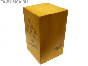 Кахон со струнами YUKA купить с доставкой
