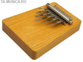 Калимба малая 11 нот В9 (Hokema, Германия) купить с доставкой