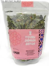 Чайный напиток Шаман, 100 г купить с доставкой