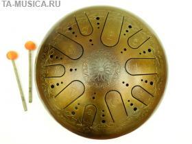 Глюкофон Kosmosky 40 см гравированный купить с доставкой