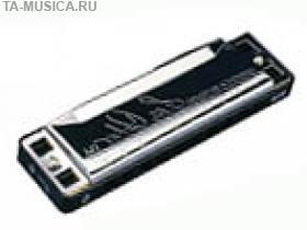Губная гармошка Melody Maker C, Lee Oskar купить с доставкой