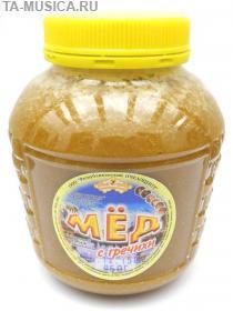 Мёд С Гречихи 950 гр купить с доставкой