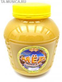 Мёд Горного разнотравия 950 гр купить с доставкой