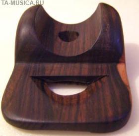 Свисток деревянный из красного дерева носовая флейта купить