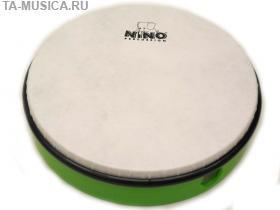 Рамочный барабан Meinl Nino 10 дюймов купить с доставкой