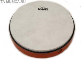 Рамочный барабан Meinl Nino 12 дюймов купить с доставкой