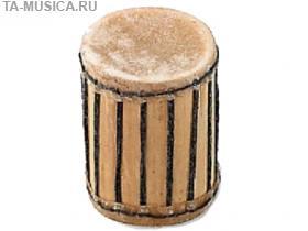 Шейкер бамбуковый большой, Sonor купить с доставкой