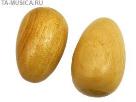 Маракас-яйцо шейкер деревянный M101-1 Fleet купить