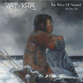 """купить Yat-Kha """"The Ways Of Nomad"""""""