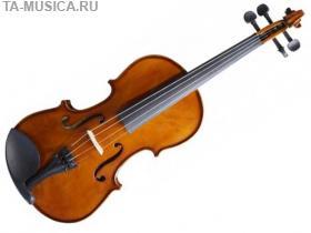Скрипка 4/4 FLIGHT FV-44 купить с доставкой