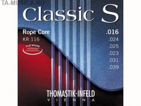 Струны для классической гитары, сталь/нейлон и посер.медь, 16-39 купить