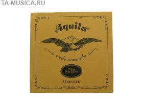Струны для укулеле сопрано AQUILA купить