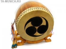 Барабан Тайко 60 см купить с доставкой