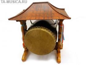 Барабан Тайко 26 см купить с доставкой