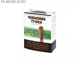"""Чайный напиток """"Чудесные травы"""" купить"""