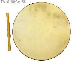 Рамочный барабан 14 дюймов (35 см) TYCOON TBFD-14 купить
