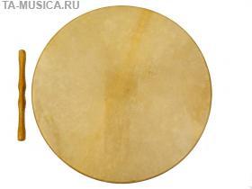 Рамочный барабан 18 дюймов (46см) TYCOON TBTFD-18 купить