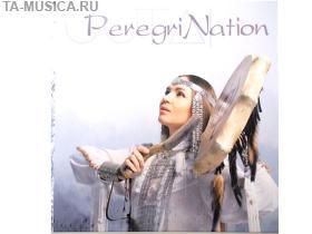 Олена Подлужная Уутай — Peregri Nation ( 2014) купить диск