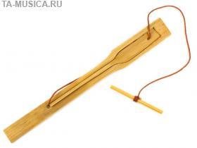 Муккури - бамбуковый варган айну купить