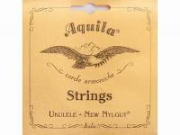 Струны для укулеле тенор AQUILA NEW NYLGUT 10U (High G-C-E-A)