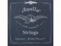 Струны для укулеле концерт AQUILA SUPER NYLGUT 103U (High G-C-E-A)