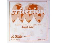 Струна одиночная La Bella CGW028 бронза, 028