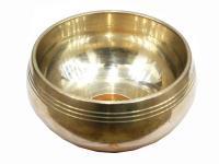 Поющая чаша анодированная 10-11 см SBEL03