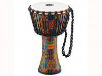 Джембе 8 дюймов, кожа, Travel Series Kenyan Quilt PADJ2-S-G, Meinl