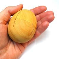 Шейкер яйцевидный большой