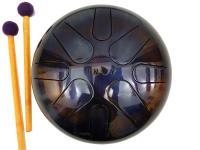 Глюкофон 22 см 8 лепестков Обожжённый Inoy