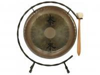 Гонг 25 см с колотушкой и стойкой Deco Gong Set, Paiste