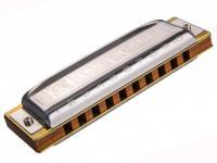 Губная гармоника блюзовая Hohner Blues Harp 532/20 MS C (M533016X)