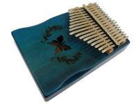 Калимба 17 нот Бабочка (Алатырь)