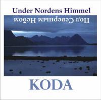 KODA Under Nordens Himmel. Норвежские песни