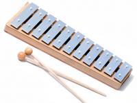 Металлофон (глокеншпиль) сопрано, 14 брусков, Orff Primary GP, Sonor