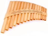 Пан-флейта 15 голосов сопрано d2-d4 Panpipe-15-Soprano, Hora