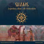 Shams with Muboraksho