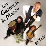"""Los Gaiteros de Moscu """"El Trio"""""""